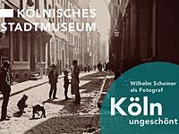 Wilhelm Scheiner als Fotograf