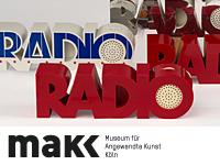 RADIO Zeit. Röhrengeräte, Design-Ikonen, Internetradio