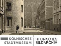 Köln am Rhein. Oder: Von Zeit zu Zeit