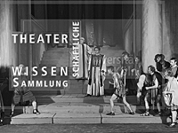 Historische Glasnegative - TWS Universität Köln