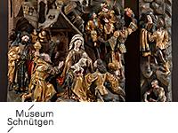 Arnt der Bilderschneider - Meister der beseelten Skulpturen