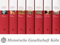 Geschichte der Stadt Köln