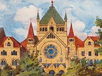 1700 Jahre jüdisches Leben in Köln
